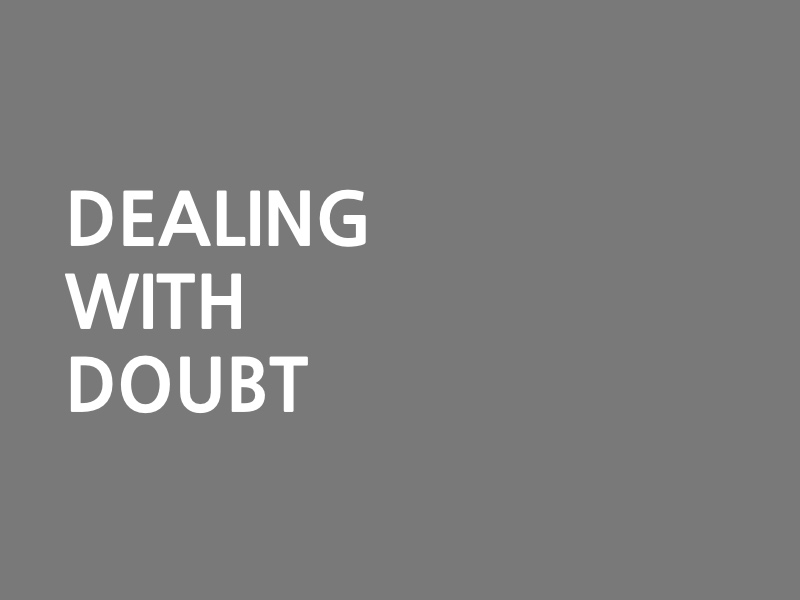 dealing-with-doubt